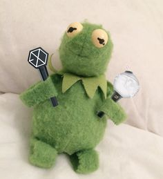 All the fan wars and I'm here like