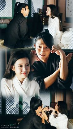 b e a u t y x b i g bos - kdrama - Korea Images Iu Moon Lovers, Moon Lovers Drama, Korean Drama Quotes, Korean Drama Movies, Korean Dramas, Korean Celebrities, Korean Actors, Live Action, Scarlet Heart Ryeo Wallpaper