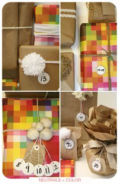 forty in a box is my fave (guest post from jane) | You Are My Fave  Lots of friends turning 40... What a fabulous idea!