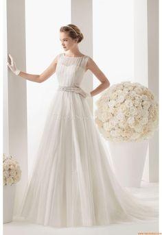 Robes de mariée Rosa Clara 104 Madras Two 2014