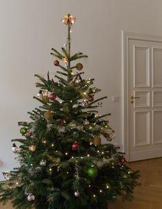 Weihnachtsbaumschmuck mit den Hoptimisten und   Gewinnspiel.