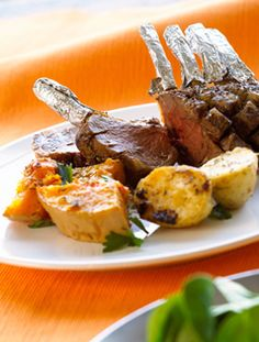 CWA Australia recipes • Spring Apricot Roast Lamb recipe and method here Lamb Dinner, Roast Lamb, Australian Food, Lamb Recipes, Main Meals, Family Meals, Food Inspiration, Country Recipe, Spices