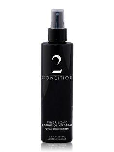 Conditioning spray voor synthetisch haar om de gezonde, zijden glans van synthetisch haar te herstellen en het haar te ontwarren. Beschermt het haar en verlengt de levensduur van de pruik. Vrij van parabenen en sulfaten.  Inhoud: 250 ml Jon Renau, Sprays, Om, Fiber, Conditioner, Nail Polish, Beauty, Low Fiber Foods, Nail Polishes