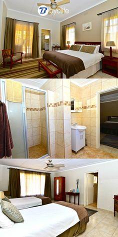 Banff Lodge Hotel offers accommodation in Bulawayo Zimbabwe. Hotel Bed, Victoria Falls, Zimbabwe, Bed And Breakfast, Lodges, Hotel Offers, Hotels, House