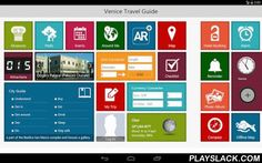 Venice Travel Guide  Android App - playslack.com , With detailed information of around 15 museums and parks, and 20 featured attractions along with 1000s of other Points of Interest carefully integrated with every single travel activity, Venice Travel - Pangea Guides is power packed with utilities and information. From Facebook Check-Ins to local event information, offline map to intuitive Augmented Reality experience, we have brought most of the travel activities and application needs to…