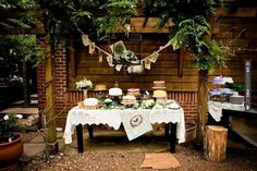 Neat - Stunning DIY Rustic Wedding  |  The Frosted Petticoat | CHECK OUT MORE IDEAS AT WEDDINGPINS.NET | #weddings #rustic #rusticwedding #rusticweddings #weddingplanning #coolideas #events #forweddings #vintage #romance #beauty #planners #weddingdecor #vintagewedding #eventplanners #weddingornaments #weddingcake #brides #grooms #weddinginvitations