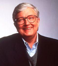 Non-believer Roger Ebert