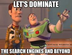 vantage Webtech SEO tips