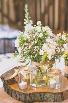 Diy-Wedding-Day/ diy wedding day, vintage wedding centerpieces, wedding b. Diy Wedding Day, Perfect Wedding, Trendy Wedding, Wedding Ideas, Wedding Reception, Wedding Rustic, Wedding Vintage, Quirky Wedding, Wedding Themes