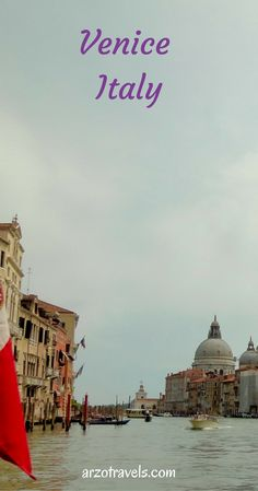 Venice in 2 days. Some travel inspiration for one of the most beautiful cities.