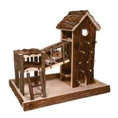 Choose from our range of toys for your hamster. We offer the best hamster toys, including essential exercise wheels. For a happier and healthier hamster. Habitat Du Hamster, Gerbil Toys, Diy Hamster Toys, Hamster Care, Syrian Hamster, Guinea Pig Toys, Hamster Stuff, Ferret, Gerbil
