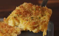 Sheet-Pan Mac & Cheese  - Delish.com
