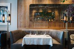 C. Ellet's restaurant by Square Feet Studio, Atlanta – Georgia » Retail Design Blog