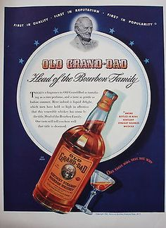 1942-Old-Grand-Dad-Kentucky-Bourbon-Whiskey-Bottle-Art-Print-ad