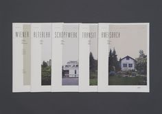 Viennese housing culture - a phenomenon, by Annabell Ritschel.