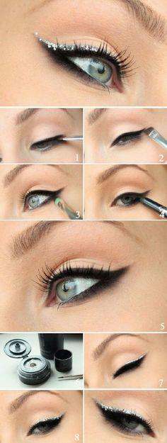 Eye makeup Tutorials: