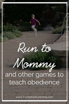 Using games to teach your child to obey makes it fun to learn obedience. Try one of these three games to teach your child to obey. Toddler Learning, Toddler Fun, Teaching Kids, Toddler Stuff, Early Learning, Parenting Toddlers, Parenting Advice, Gentle Parenting, Infant Activities