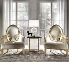#armchair #design #interior #furniture #furnishings #interiordesign #designideas #ardeco #artdeco кресло DV Home Jasmine, Jasmine_110