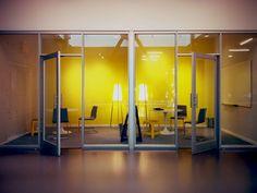 Pocket Changes San Francisco Offices designed by Blitz (http://www.designblitzsf.com/)