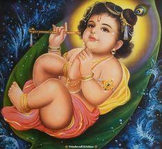 Bal Krishna, Jai Shree Krishna, Gayatri Devi, Lord King, Sri Ganesh, Litho Print, More Wallpaper, God Pictures, Gods Grace
