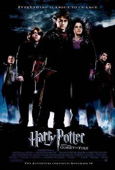 #HarryPotter_TheGobletOfFire (2005)