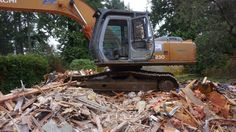 Good to Go Contracting Ltd - Google+ Good to Go Contracting -north shore, north vancouver, west vancouver house demolition contractors Vancouver House, North Vancouver, North Shore, To Go, Google