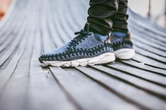 Nike Air Footscape Woven Chukka SE www.streetsupply.pl