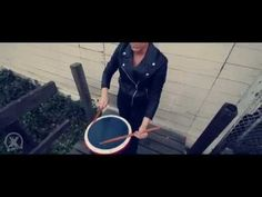 "Stephanie Vasilakis ""Slave to the Rhythm"" 