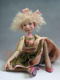 Dianne Adam Doll
