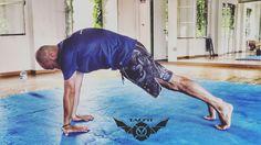 #Tacfit #Flow #Training #Plank