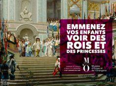La campagne de pub géniale du Musée d'Orsay | Barbara vous en dit plus
