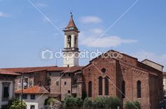 Prato-Tuscany-Italy Lightbox of Stock Photos and Vector Images | Depositphotos®