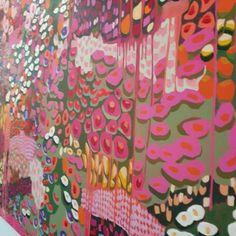 Abstract Art, Joy, Shower, Artist, Prints, Color, Rain Shower Heads, Glee, Showers