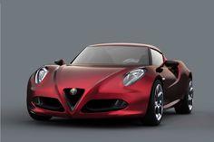Insider: Alfa Romeo 4C gets 240PS / 270PS, Racing, Stradale & Roadster Variants Confirmed - Carscoop