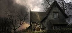 13 Real Haunted Houses You Should Visit