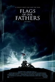 Flags of our Fathers (2006) movie #poster, #tshirt, #mousepad, #movieposters2