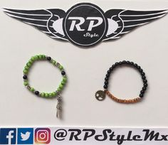 Con verde o naranja da igual... las 2 están lindas. #rpstylemx #style #estilo #ladies #damas #gentlemen #caballeros #accesories #accesorios #perfection #bracelets #pulseras #women #mujeres #men #hombres #mexico #quality #calidad #beauty # belleza #shipmentsworldwide #wholesaleprice #handmadebracelets