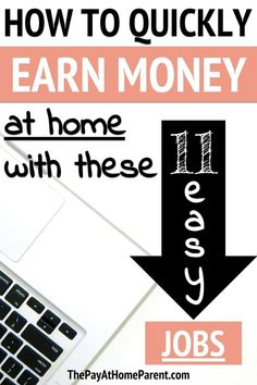 Credit Card Tips - Need money now ideas Need money now ideas work at home - If you desperately need cash then you need to read these 11 ways to make money today! I Need Money Now, Make Money Today, Earn Money From Home, Make Money Fast, Earn Money Online, Online Jobs, Small Business Credit Cards, Credit Card Interest, Work From Home Tips