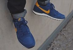 Videorelacja - Nike Air Internationalist Retro 2014 Via: Tenisufki.eu