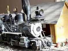 """Engine used on the Chicago and Walbash Valley railroad called the """"onion belt"""" hauled wild onions from Indiana to Chicago crossed the Kankakee River north of DeMotte IN."""
