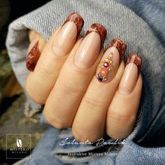 Manicure, Nails, Milano, Beauty, Nail Bar, Finger Nails, Ongles, Nail Manicure, Nail
