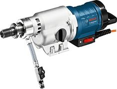 Billig Bosch Professional GDB 350 WE Nass-Diamantbohrmaschine 350 mm Bohrbereich 3-Gang Getriebe 3200 W 0601189900 Online