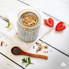 A chia mag tele van olyan tápanyagokkal, amelyek jótékonyan hatnak az egészségünkre. Sokféleképpen felhasználható és könnyen beleépíthetjük az étrendünkbe. #aldi #aldimagyarország #aldiárakon #chia #healthy #chiaseeds Ale, Ales