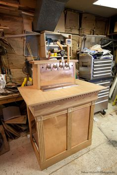 Hopefully not just your average Kegerator (Keezer) Build Thread - Home Brew Forums