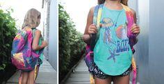 Girl's Roxy & Billabong August 21, 3 Kids, Rip Curl, Billabong, Roxy, Kids Fashion, 21st, Women, Style