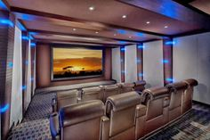 Excellent Image of Home Theater Room Design Ideas. Home Theater Room Design Ideas Home Theater Room Designs Theradmommy Home Theater Room Design, Home Theater Furniture, Home Theater Setup, Best Home Theater, Home Theater Speakers, Home Theater Rooms, Home Theater Projectors, Home Theater Seating, Cinema Room