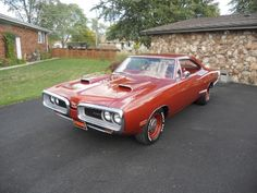 "1970 Dodge Coronet ""Super Bee"" Maintenance/restoration of old/vintage vehicles: the material for new cogs/casters/gears/pads could be cast polyamide which I (Cast polyamide) can produce. My contact: tatjana.alic@windowslive.com"