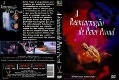 """FILME """"A REENCARNAÇÃO DE PETER PROUD"""""""
