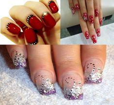New Nail Art Designs 2014