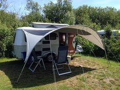 Scamp Trailer, Trailers, Airstream Motorhome, Camper, Tiny Houses, Touring, Outdoor Gear, Tent, Outdoor Activities